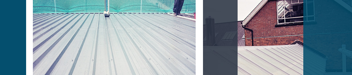 Roofing Projects - Global Trading, Cork.